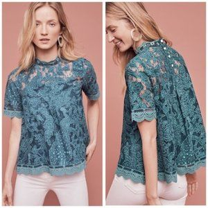 Anthropologie HD In Paris Lace Meadows